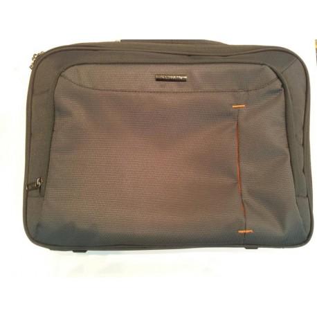 Office case Samsonite maletin lona