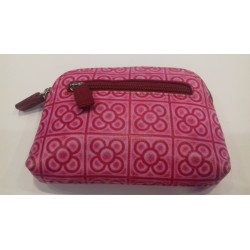 PURSE  BARCELONA PIEL AND FOR CREDIT CARS